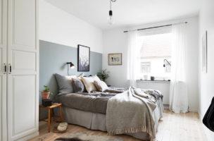 12 Ideen, die die Wohnung grösser machen