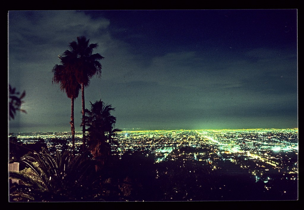 Los Angeles, 1981