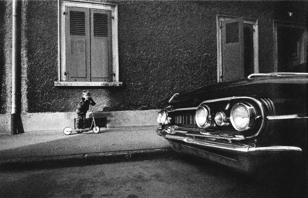 Bilder eines Lokalreporters, 1972-1977
