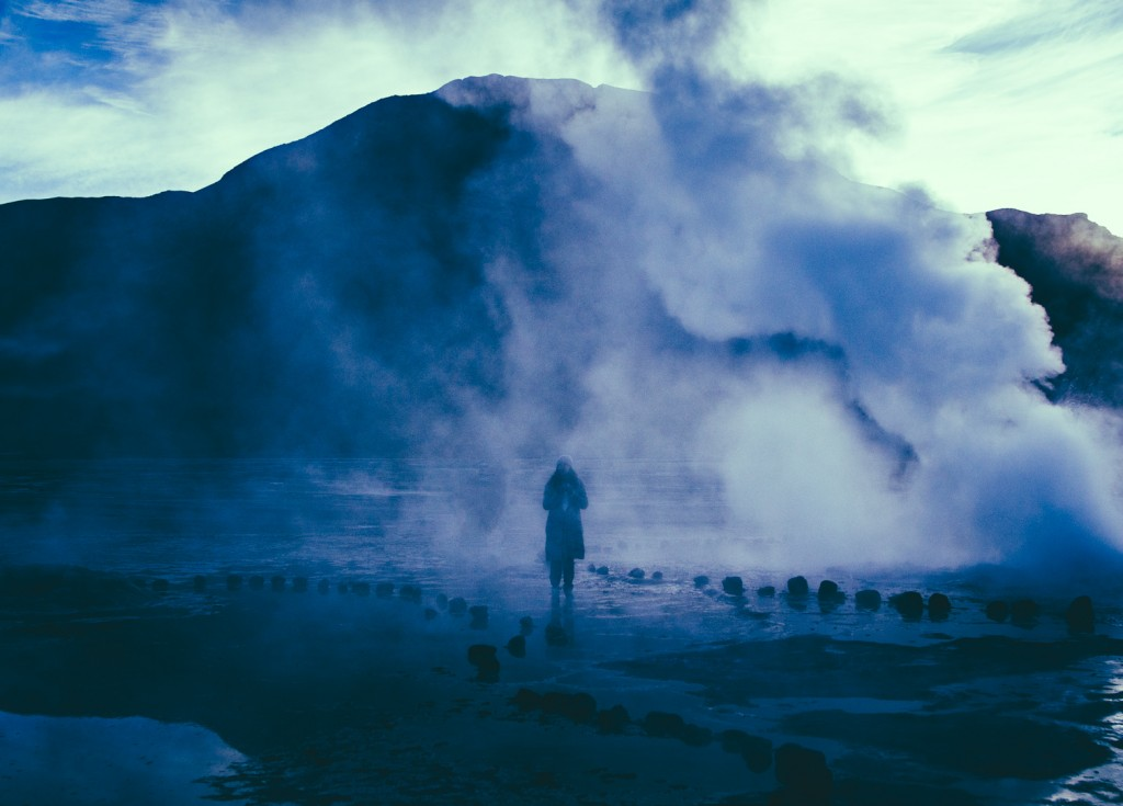 El tatio 9 Owen Perry