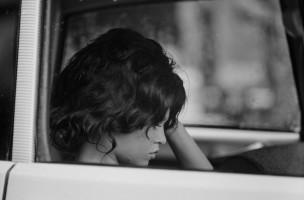 """Brigitte Bardot und Marcello Mastroianni drehen """"Vie privée"""" ("""""""