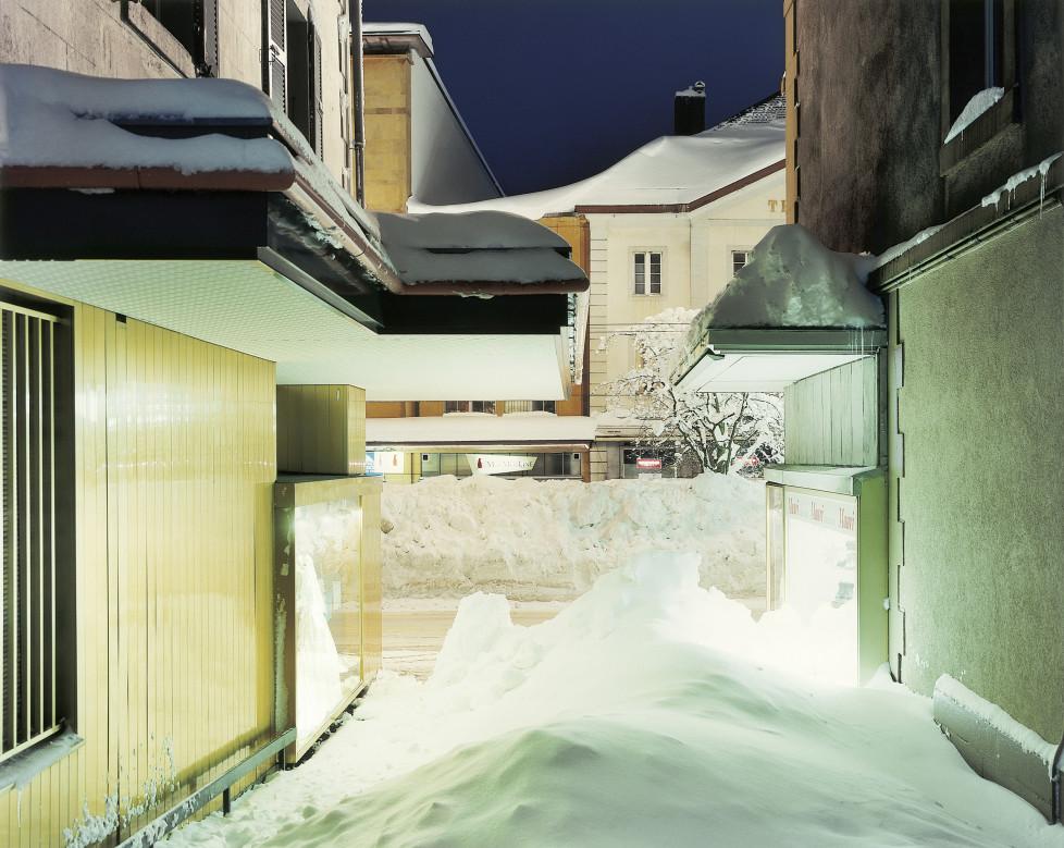 Thomas_Flechtner,Colder, La Chaux de Fonds, 1996 ÔÇô 2000