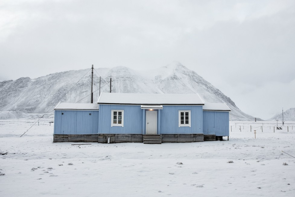 "The old radio station for the mining town which is now a telegraph museum in Ny-Alesund Svalbard, Norway, October 13, 2015. A Norwegian chain of islands just 1,200 km (750 miles) from the North Pole is trying to promote new technologies, tourism and scientific research in a shift from high-polluting coal mining that has been a backbone of the remote economy for decades. Norway suspended most coal mining on the Svalbard archipelago last year because of the high costs, and is looking for alternative jobs for about 2,200 inhabitants on islands where polar bears roam. Part of the answer may be to boost science: in Ny-Alesund, the world's most northerly permanent non-military settlement, scientists from 11 nations including Norway, Germany, France, Britain, India and South Korea study issues such as climate change. The presence of Norway, a NATO member, also gives the alliance a strategic foothold in the far north, of increasing importance after neighbouring Russia annexed Ukraine's Crimea region in 2014. REUTERS/Anna FilipovaPICTURE 06 OF 19 - SEARCH ""SVALBARD FILIPOVA"" FOR ALL IMAGES"