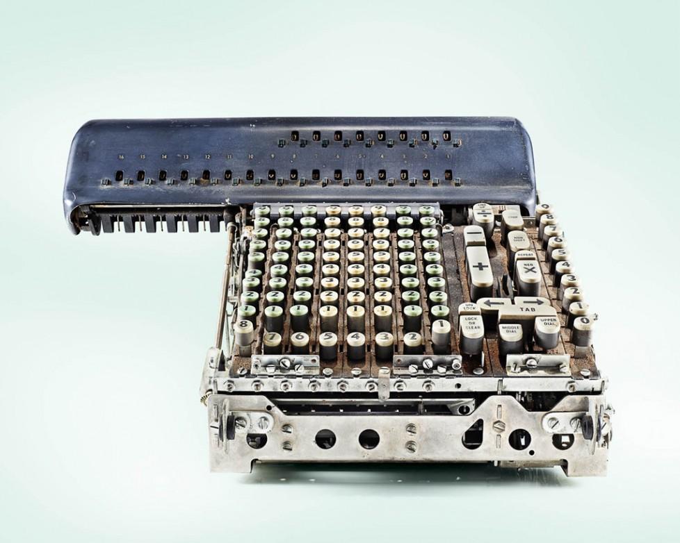 Calculating Machine