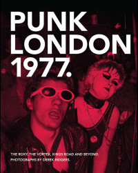 PUNK LONDON COVER 199X248_FINAL.indd