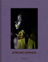 AfricanCatwalkCover