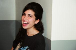Bildseite vom TAGI  DI 19. JULI  Amy Winehouse