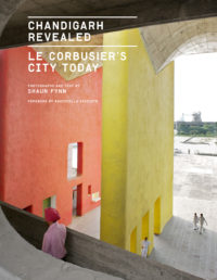 Chandigarh Revealed_cover