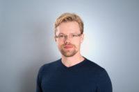 Portrait Joachim Gies