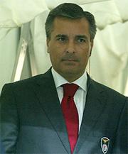 José Veiga, Director-geral do Benfica