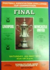 FA-Cup 1974