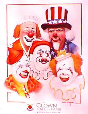 Clownparade
