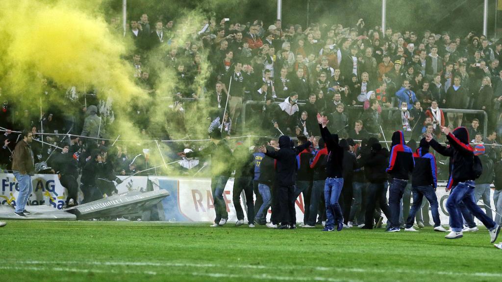 SUPER LEAGUE, NATIONALLIGA A, NLA, LNA, MEISTERSCHAFT, SAISON 2013/14, FCB, FC BASEL, FCA, FC AARAU,