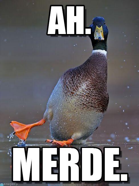 Ah-Merde